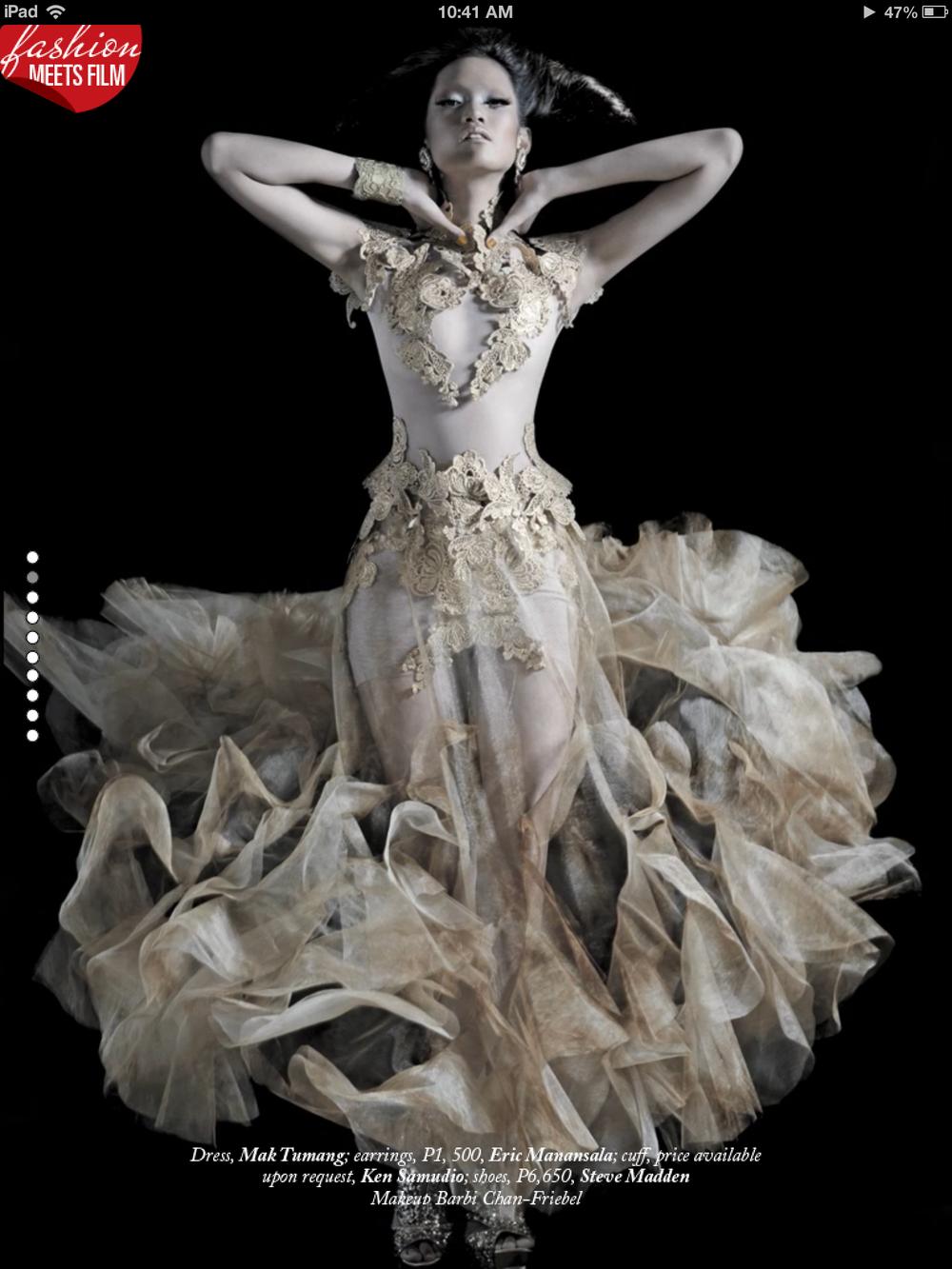 METRO Magazine | March 2012