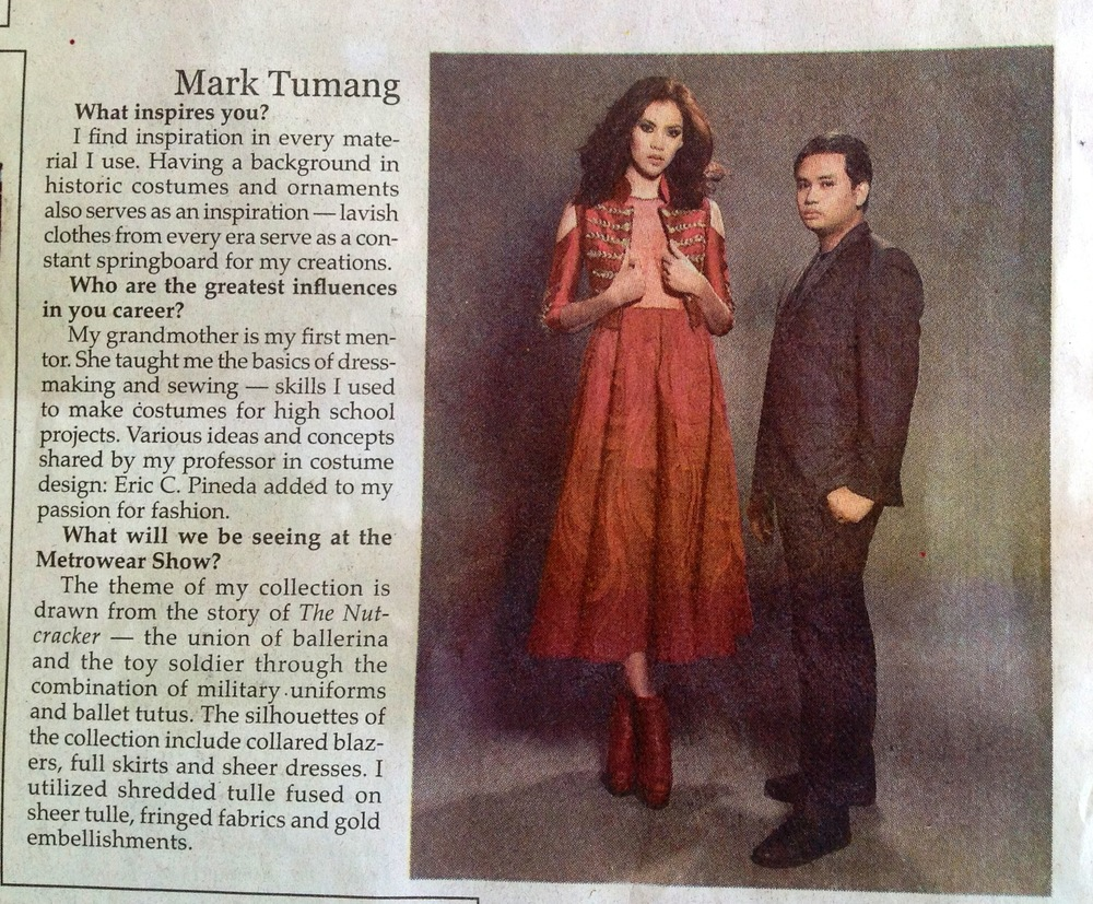 THE PHILIPPINE STAR | November 23, 2012