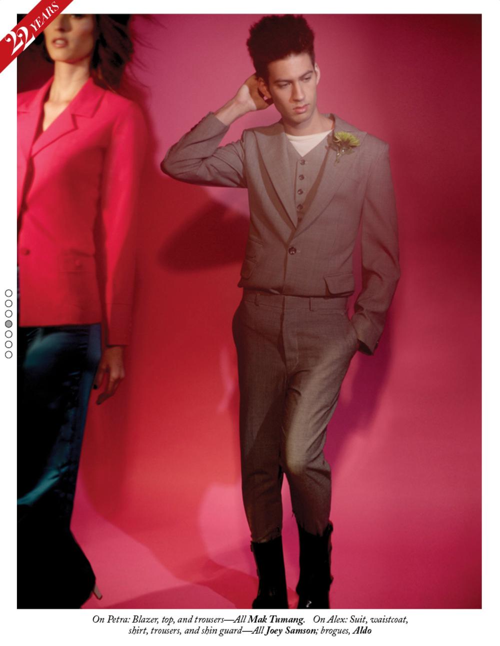 METRO Magazine | May 2011