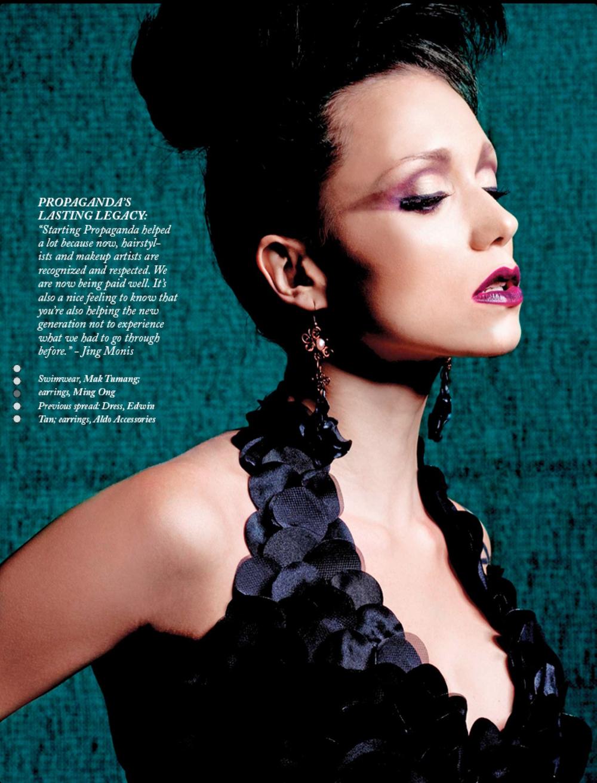METRO Magazine | February 2012
