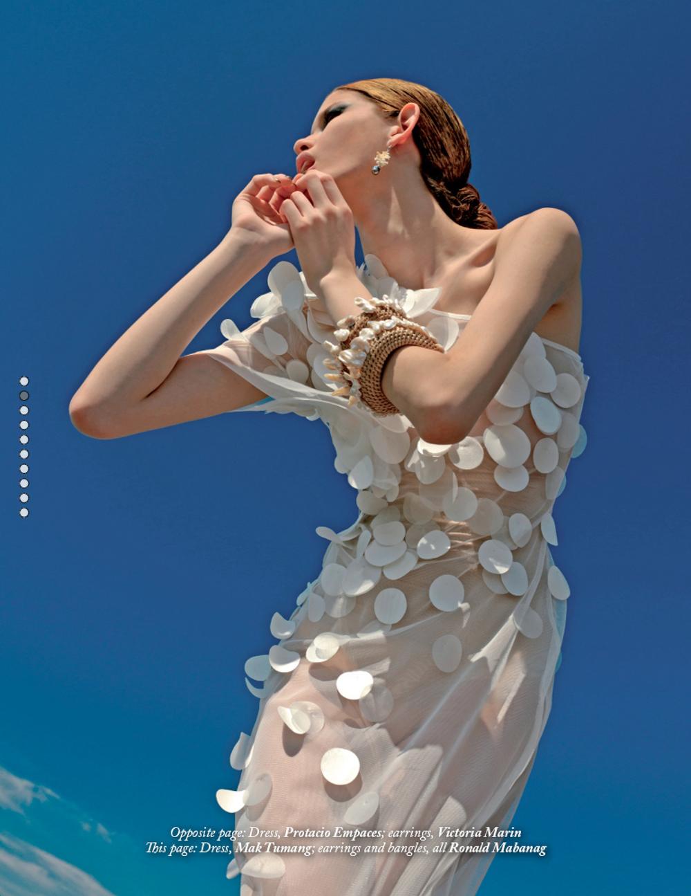 METRO Magazine | January 2012