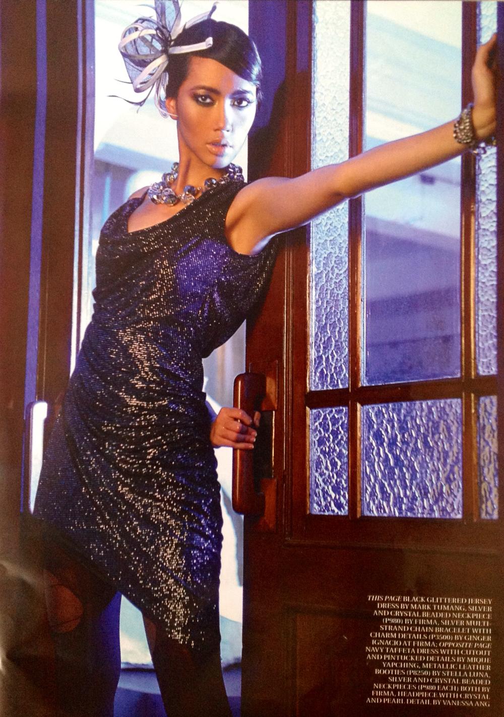 MEGA Magazine | November 2009