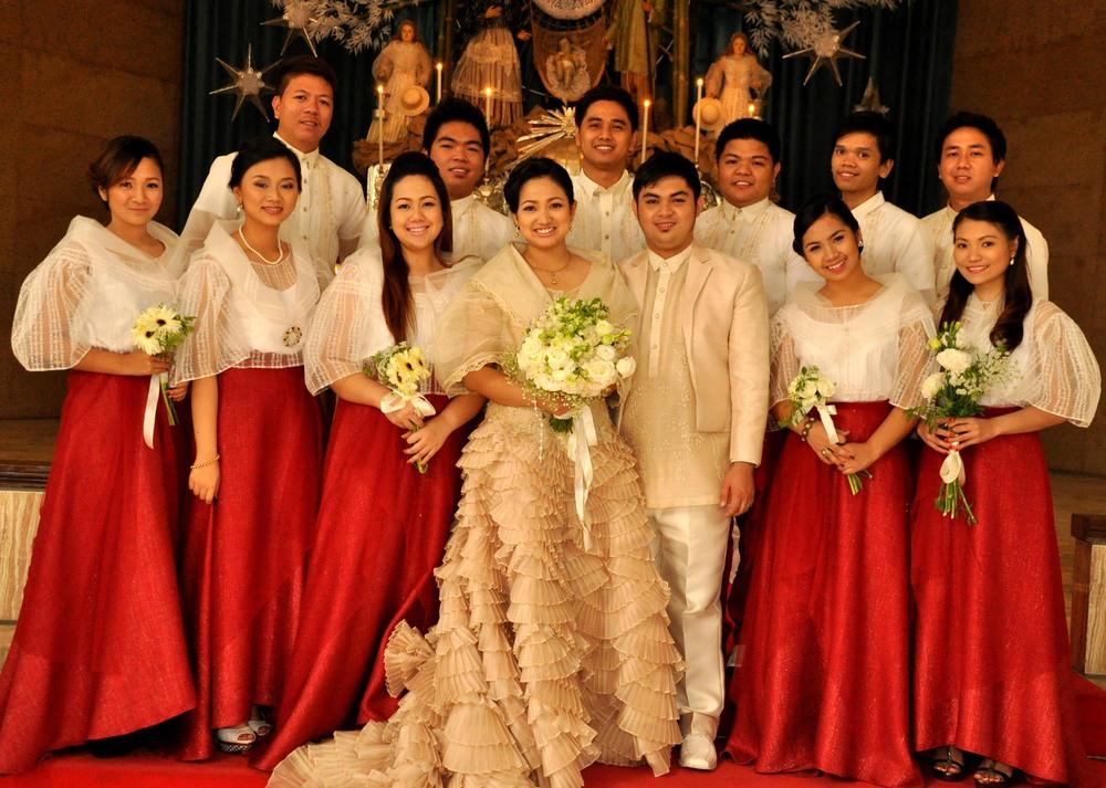 Blog — Designer: Mak Tumang | The Official Website | Bridal ...