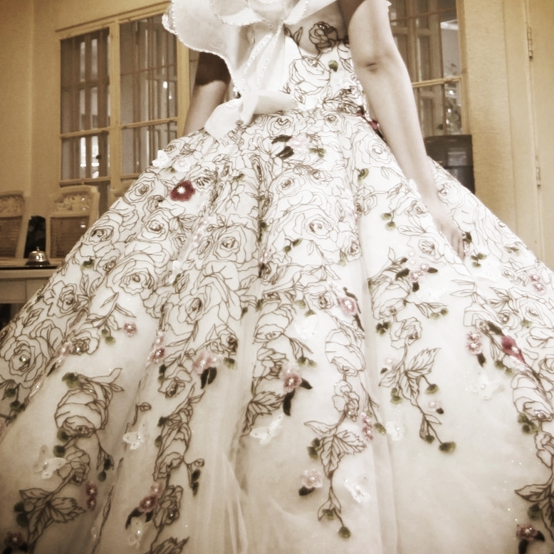 Debut — Designer: Mak Tumang | The Official Website | Bridal ...