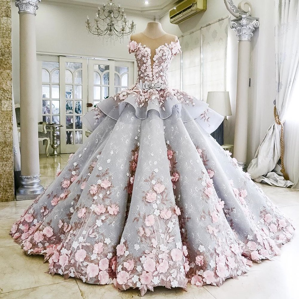 Angela Gown -