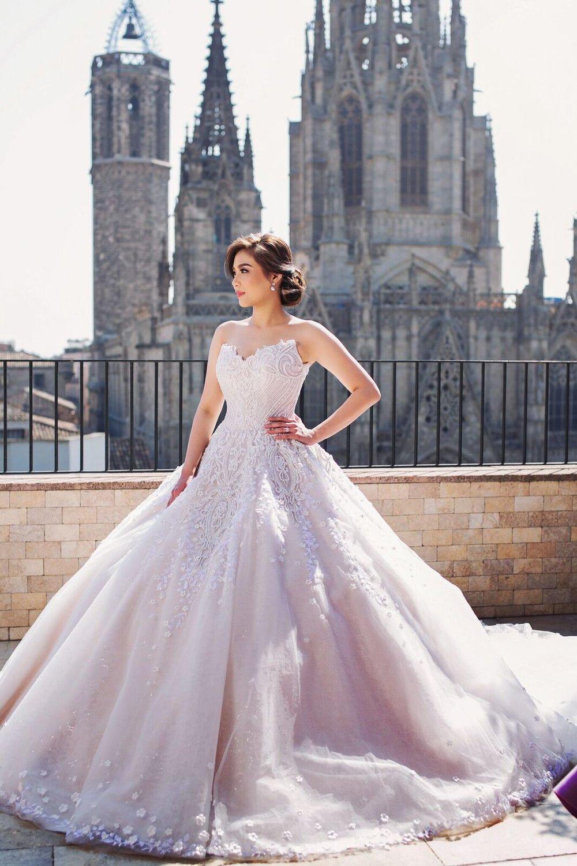 Aika — Designer: Mak Tumang | The Official Website | Bridal ...