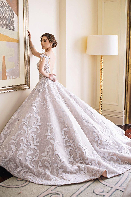 Jeanette — Designer: Mak Tumang | The Official Website | Bridal ...