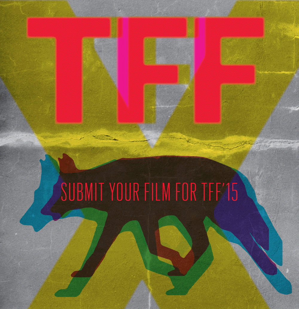Submit your film at withoutabox.com or filmfreeway.com.