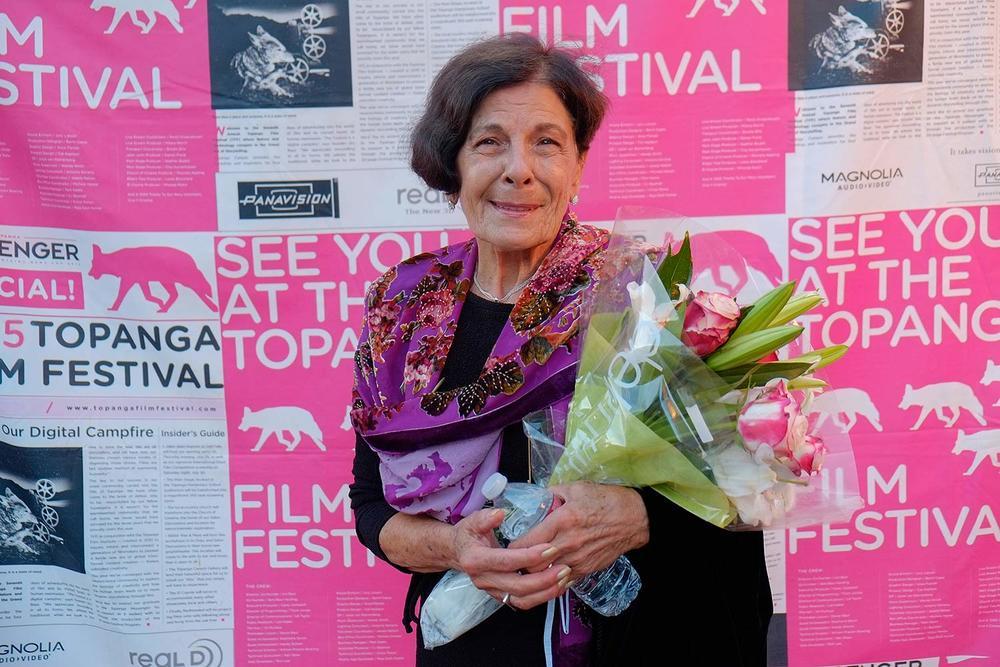 2015 Topanga Film Festival
