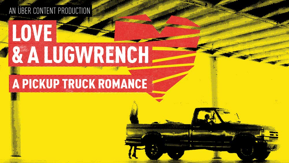 Love And A Lugwrench by Jeffrey Fleisig - Winner of Best Short