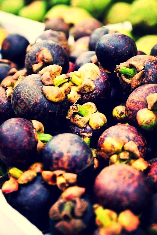 Fruits from Kalpitiya