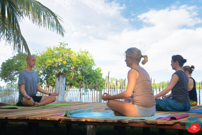 - Yoga and Ayurveda in Kalpitiya, Sri-Lanka