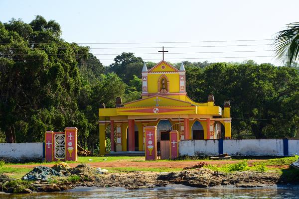Visit Kalpitiya