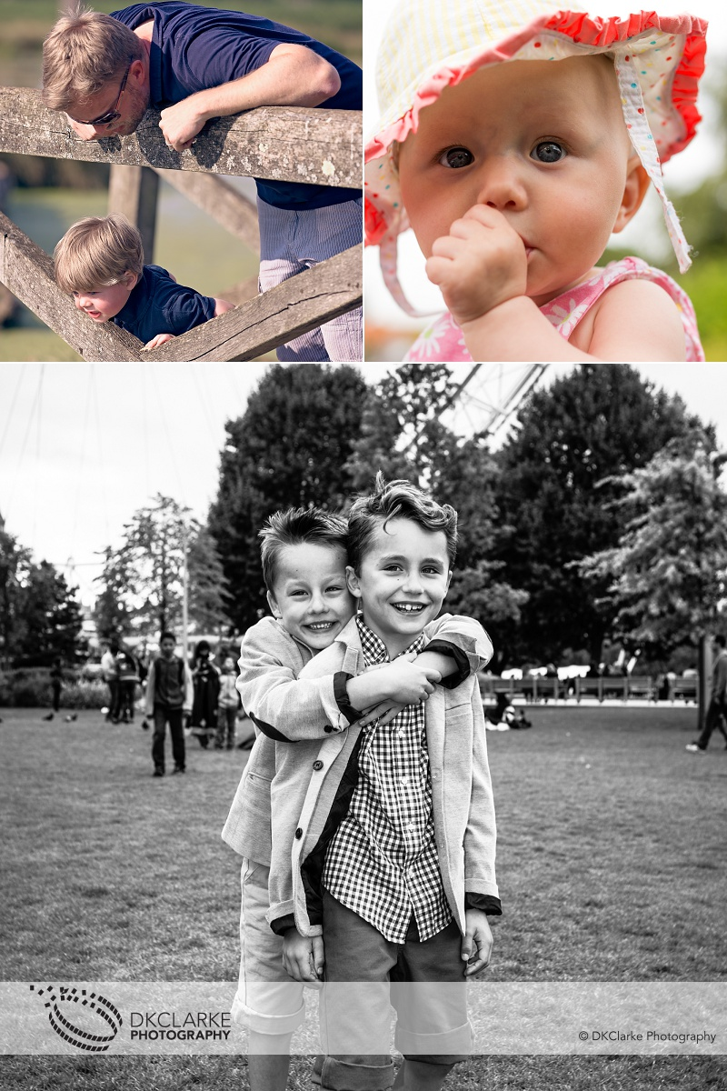 London family photography offer