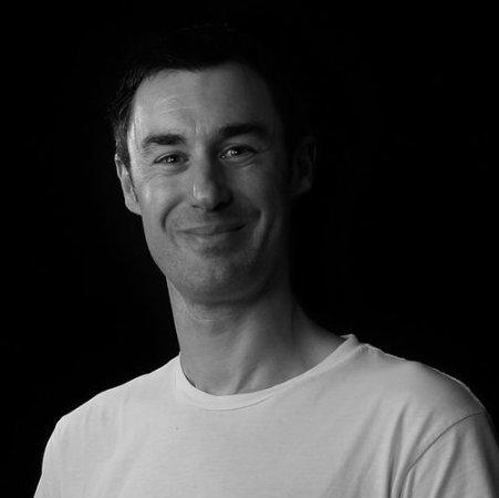 Dan Clarke of DKClarke Photography