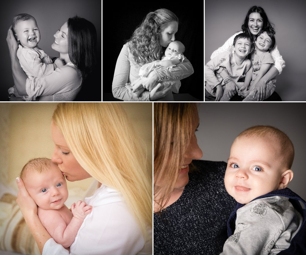 Family photography in Hampton, London