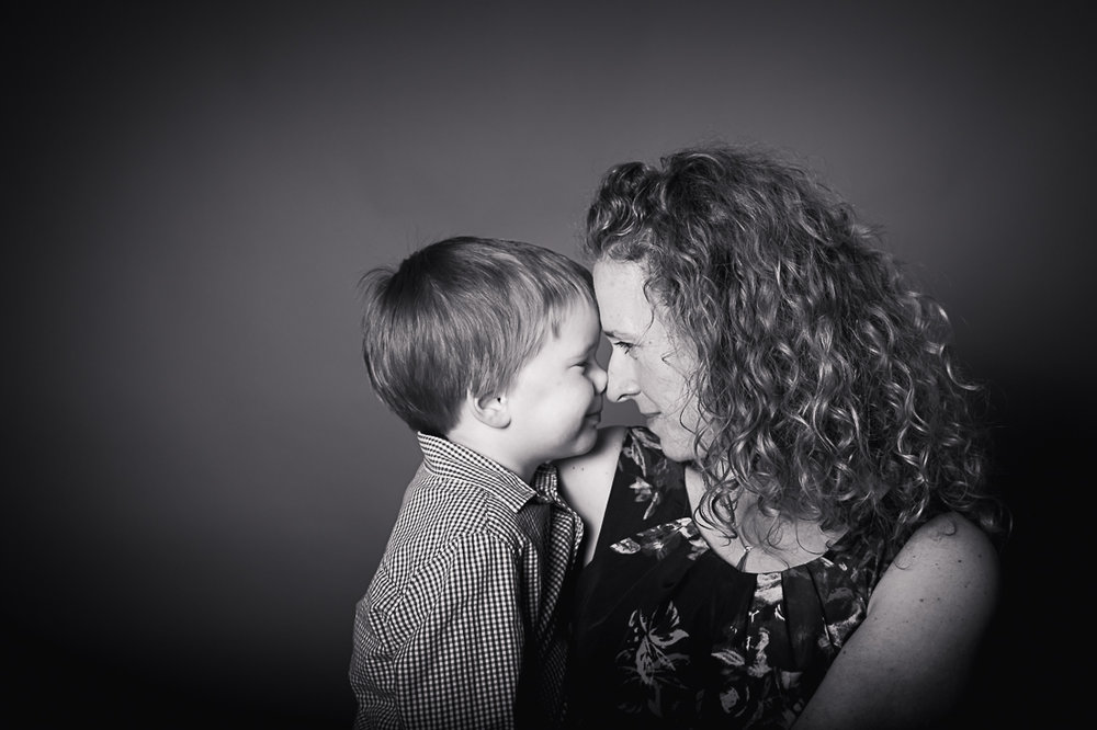 Family photography in Hampton, TW12