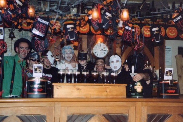 Halloween (1999)