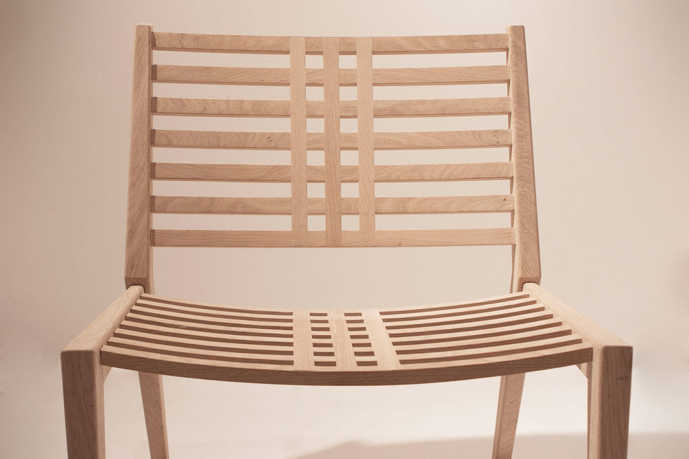 Chair No. 85
