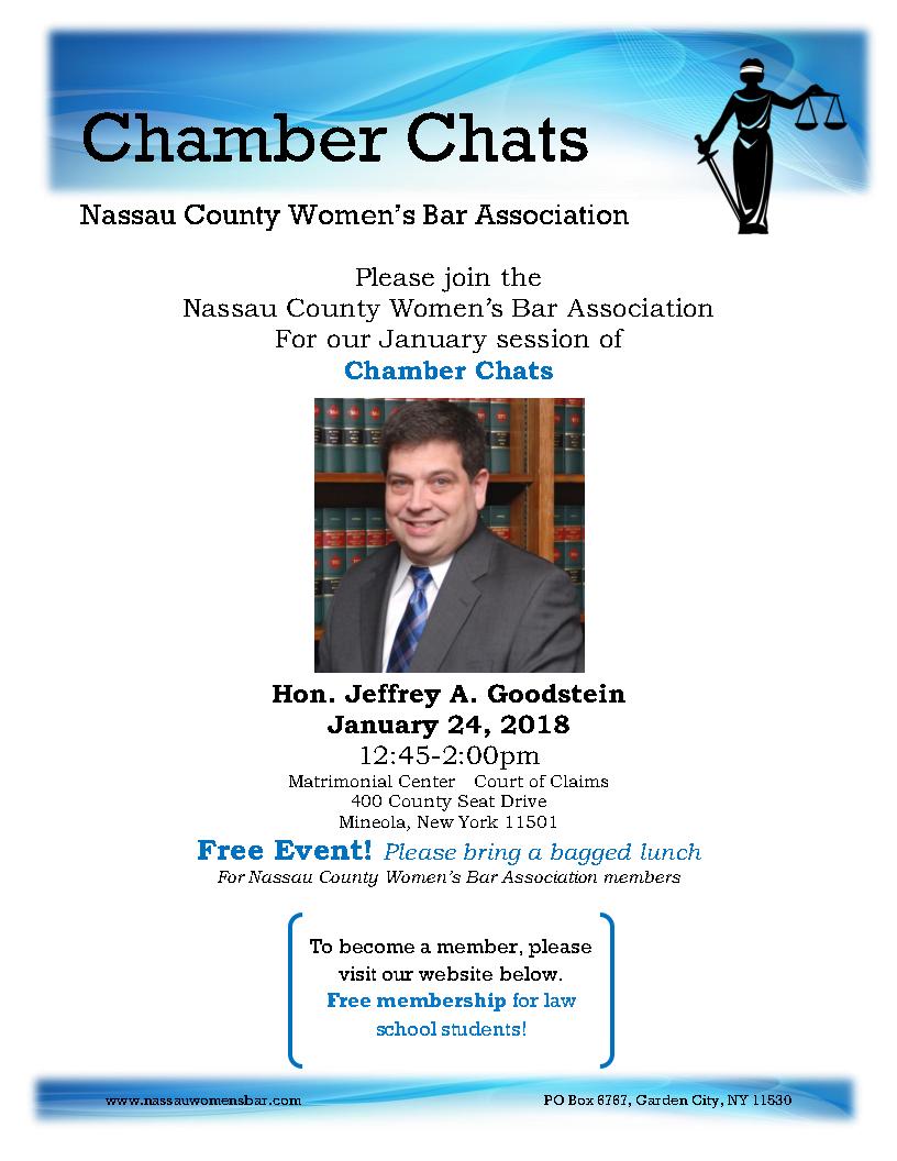 Events — Nassau County Women's Bar Association