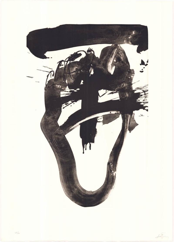 Improvisations en blanc i negre III