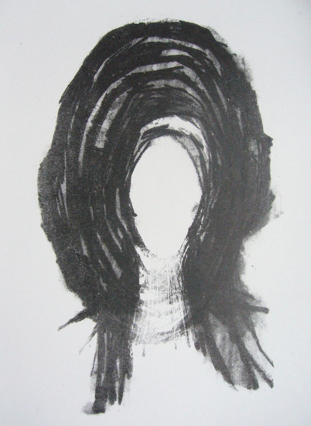 Kopf XV