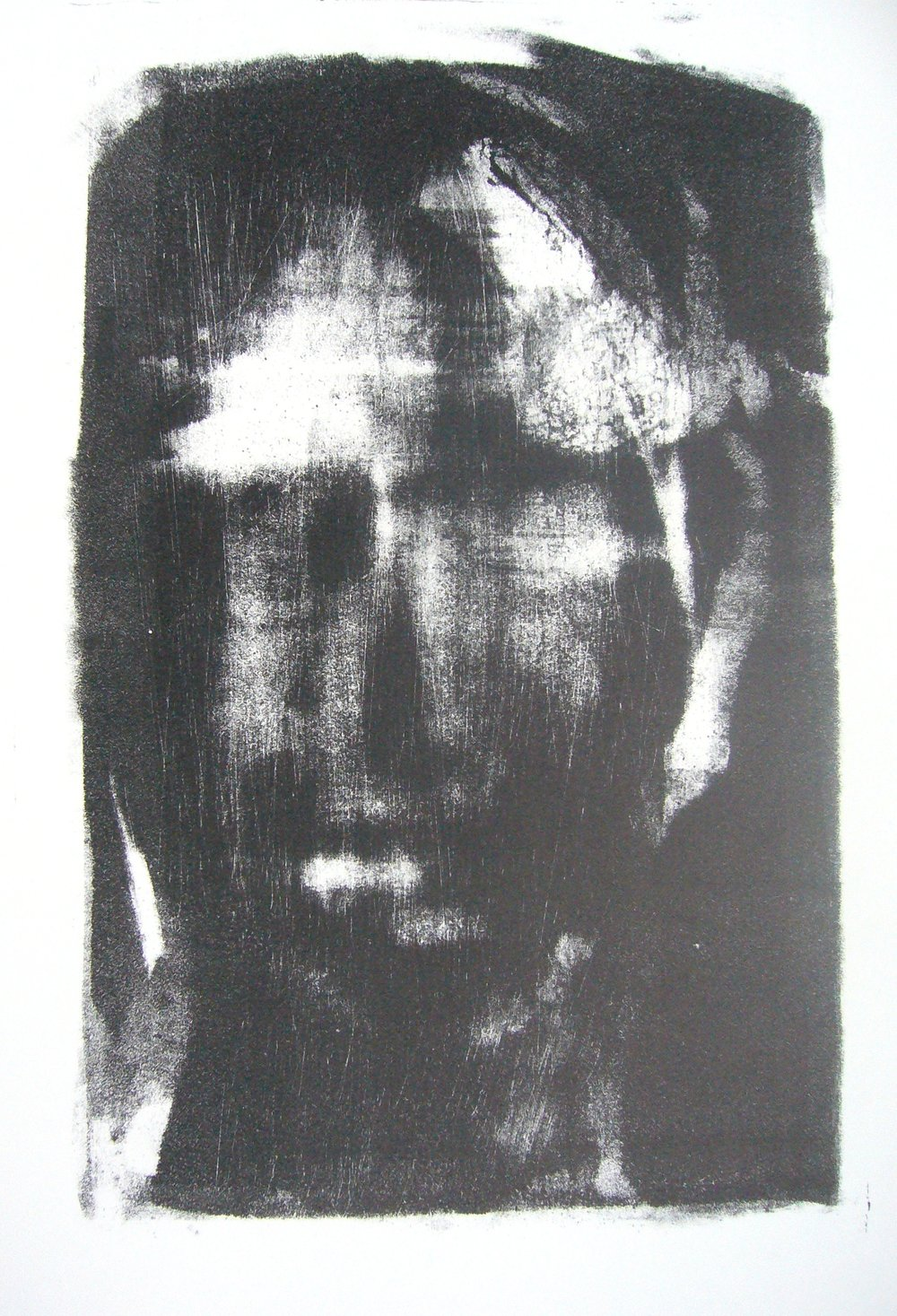 Kopf I, e.e., 2014, 59 cm x 42 cm.JPG