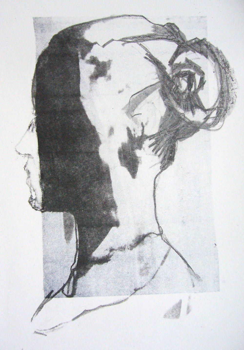 Kopf VII, e.e.,2014, 59 cm x 42 cm.JPG