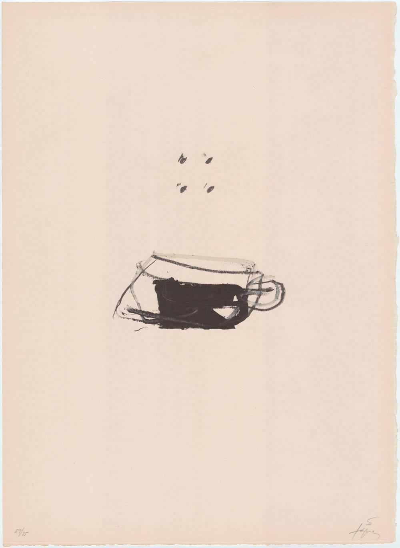Clau del Foc X CR Galfetti 361 (1973)