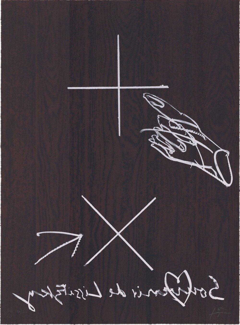 Souvenir de Lissitzky