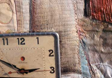 "Detail, ""Indiana Tick Tock."""