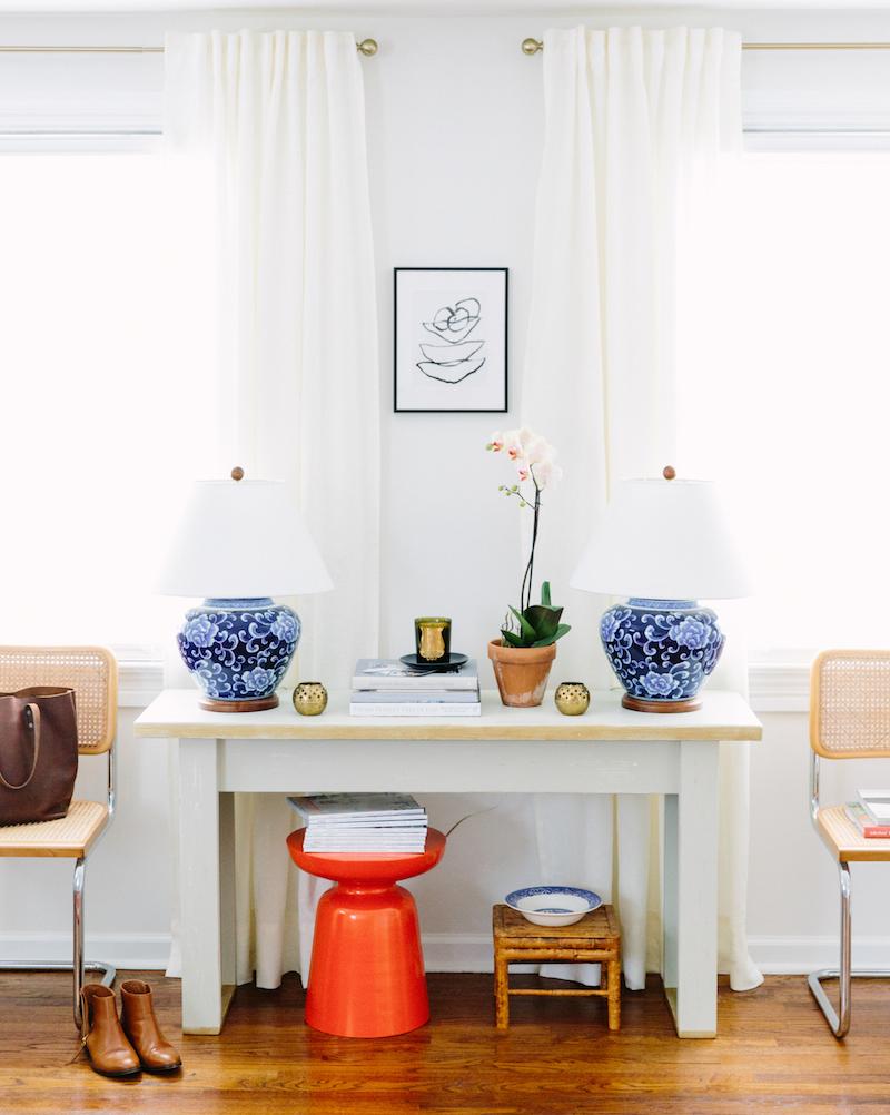 Elizabeth Boyette - Interiors