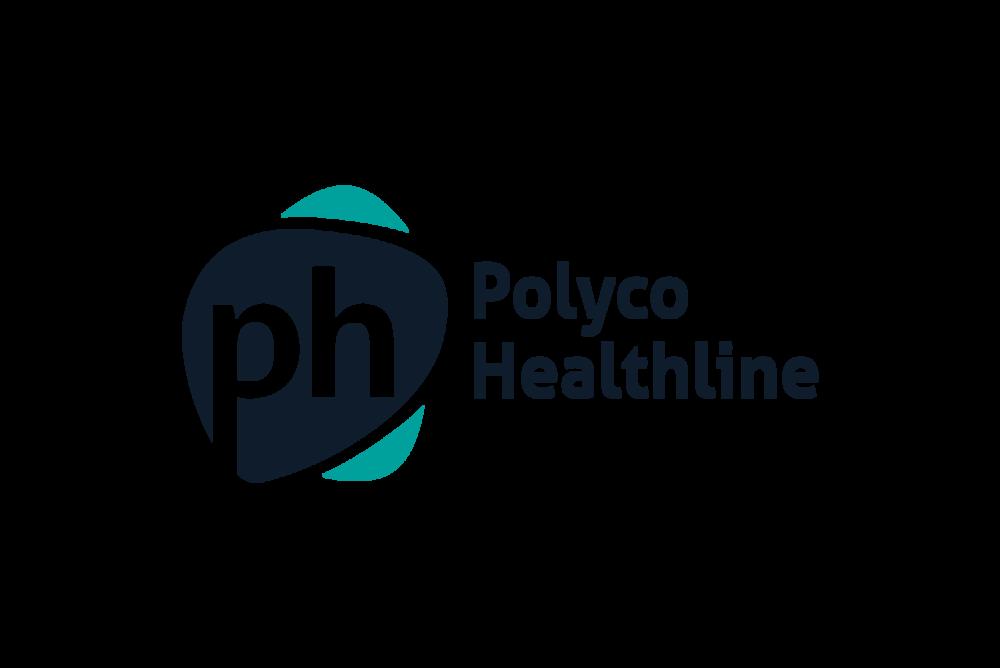 Polyco Healthline logo.png