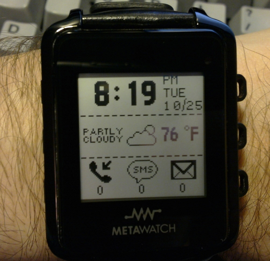 Metawatch