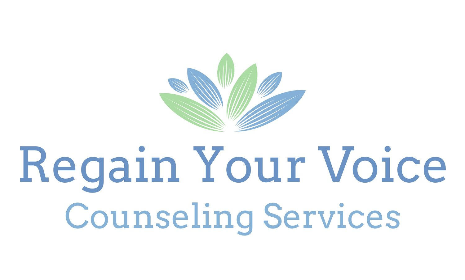 Regain Your Voice Counseling Services, LLC