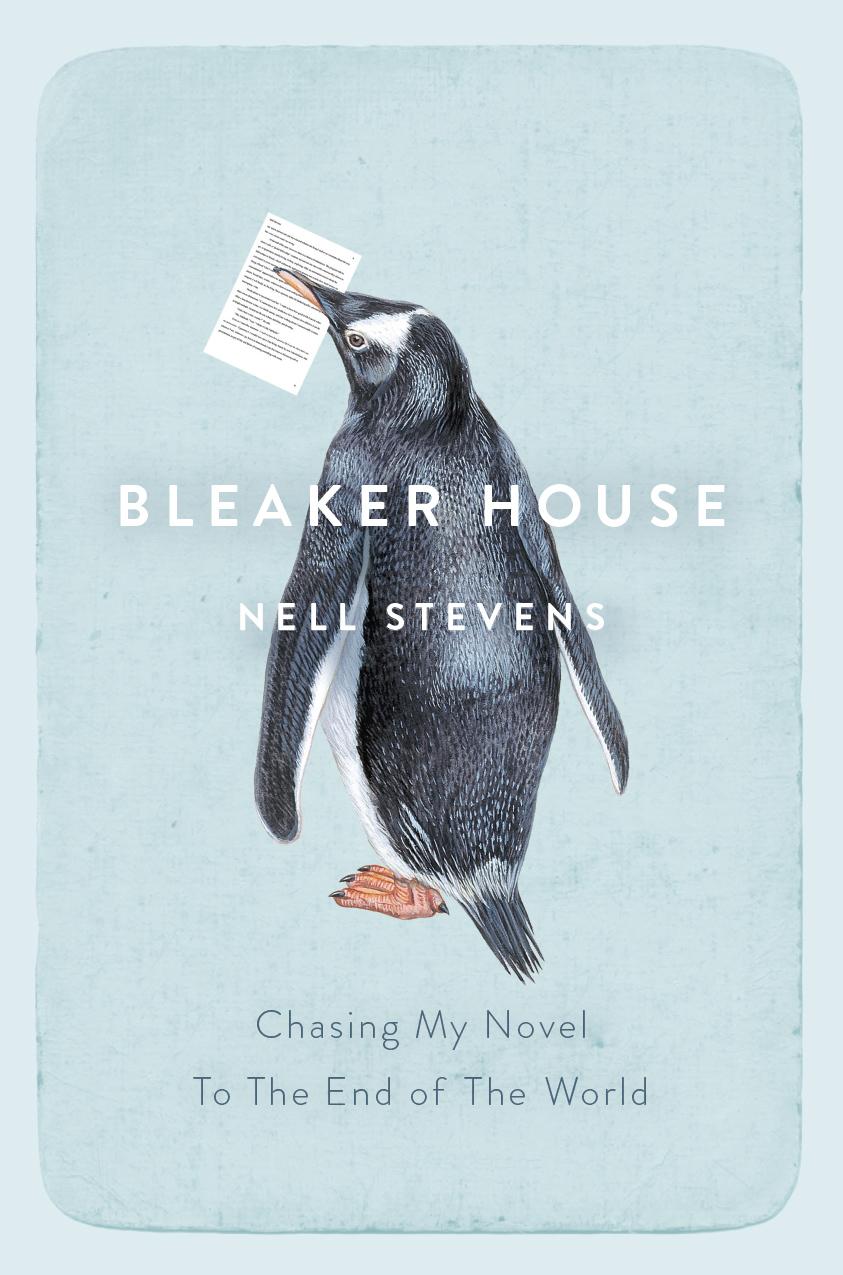 Bleaker House , 2017