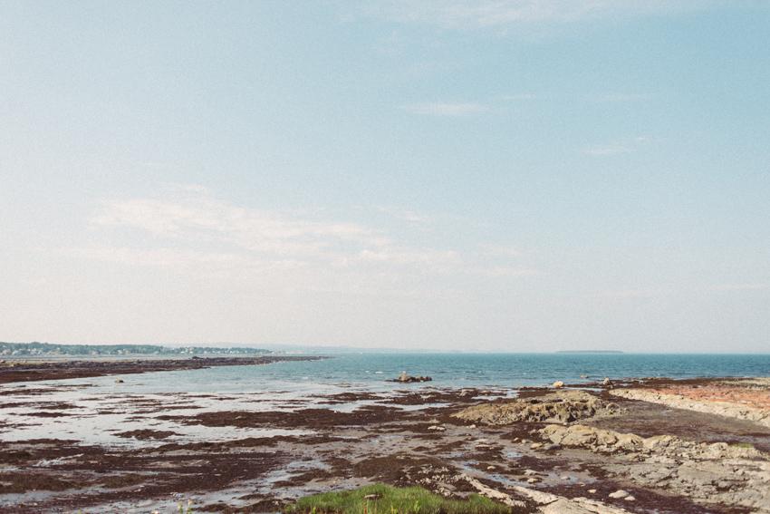 gaspesie-rimouski-océan-quebec-canada-photo
