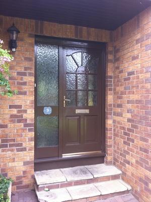 Wooden External Doors Timber Doors Front Doors The