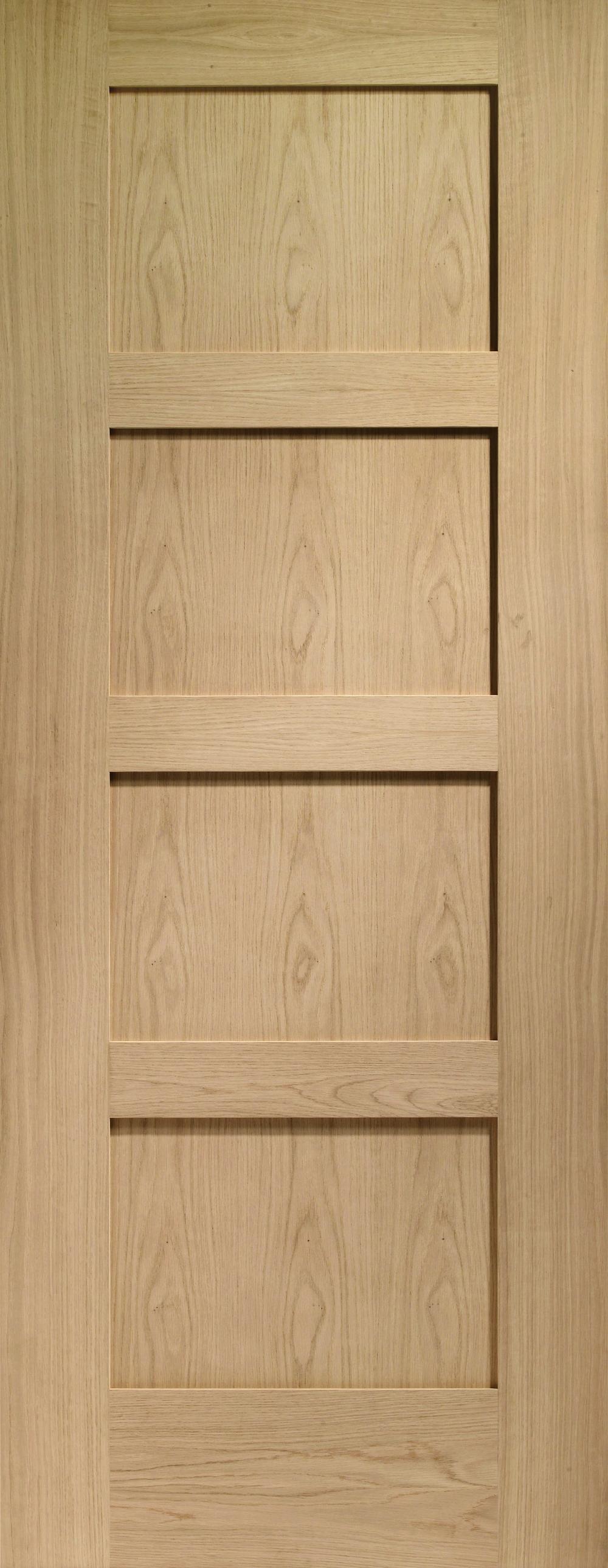 Oak Shaker 4 Panel.jpg