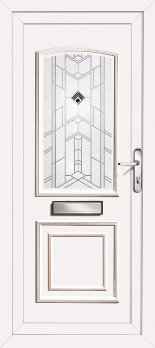 Maree Classic Sienna The Replacement Door Company