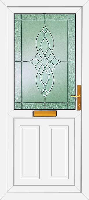 Made To Measure uPVC Front Doors & Dundee Boyne \u2014 The Replacement Door Company