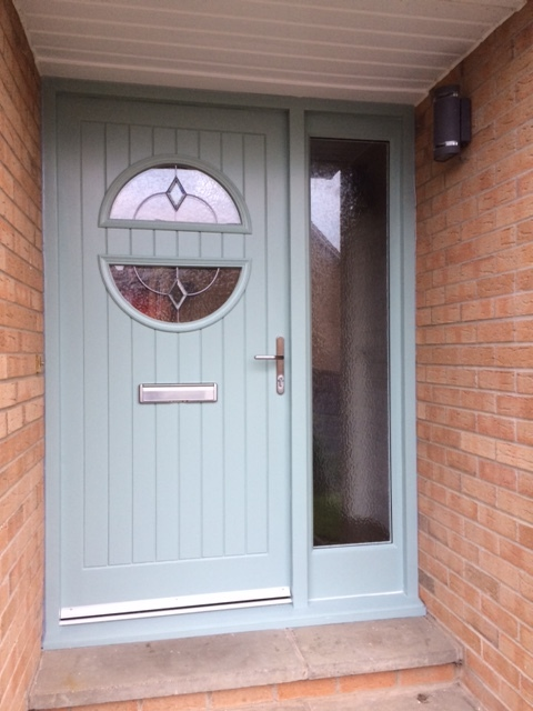 Bespoke Doors — The Replacement Door Company on