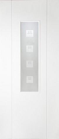 internal uPVC doors
