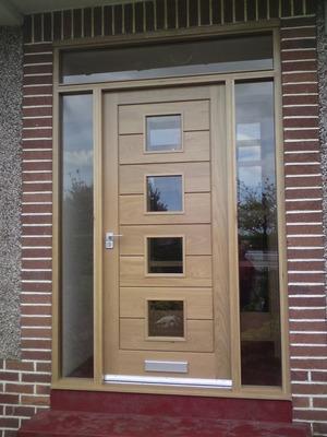 bespoke door west lothian.jpg & Bespoke Doors u2014 The Replacement Door Company