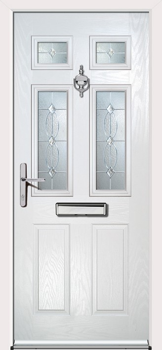 Carlton 4 - Mezanno - White - Chrome Lever.jpg