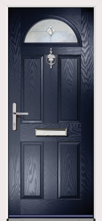 Chilton 1 - Sepino - Blue - Chrome Lever.jpg