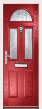 Chilton 3 Asti Red