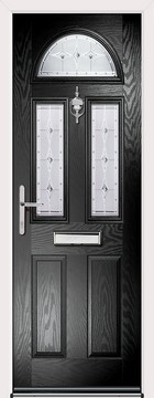 Chilton 3 Sovana Black