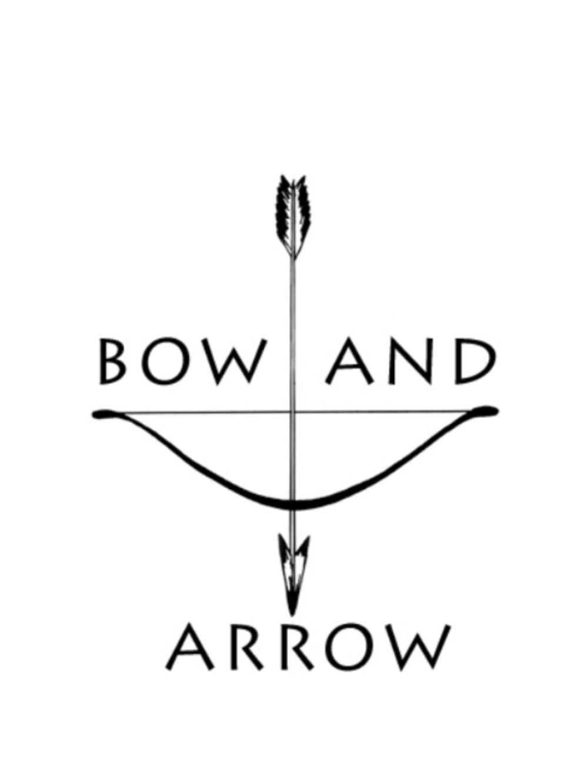 blue play short domestic denim bow arrow