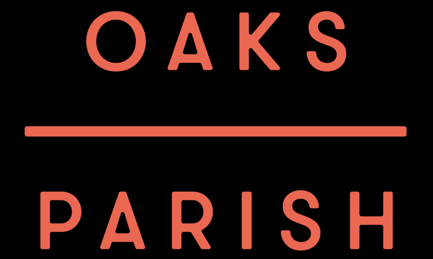 sermons - oaks parish